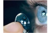 Google patents reveal wish to build microcamera contact lenses