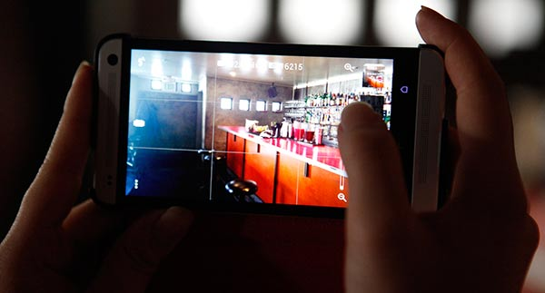 HTC's 2015 mobiles to feature cameras with optical zoom ...