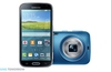 The Samsung Galaxy K Zoom (10x) smartphone is launched