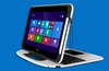 Intel Education ruggedised 2-in-1 unveiled