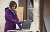 Video shows Dell Latitude Rugged Extreme laptops in action