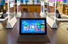 Latest figures show that nearly 16 per cent of tablets sold in Japan use Windows.