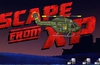 Microsoft launches 'Escape from XP' free online game