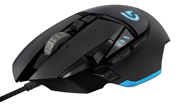 Gaming Mouse 12000 Dpi