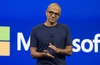Microsoft's quarterly results beat investor expectations
