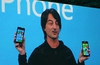 Windows Phone 8.1 detailed at Microsoft's BUILD conference