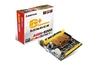 BIOSTAR  fanless mini-ITX format A68N-5000 Kabini motherboard