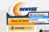 Newegg pilot program starts in the UK and Australia