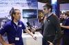 Gadget Show Live: WD extols virtues of UK tech show