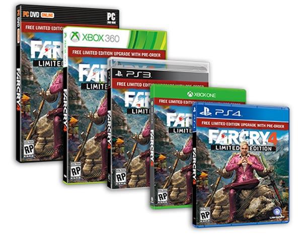 Far Cry 4 Announced By Ubisoft Pc News Hexus Net