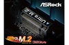 ASRock debuts 32Gb/s Ultra M.2 motherboard interface