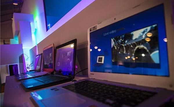 Wave of Chrome devices spurred by Intel chip developments - Laptop