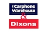 Dixons and Carphone Warehouse £3.8bn merger confirmed