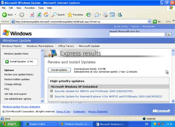 Update windows xp 2009 windows tech support phone number usa