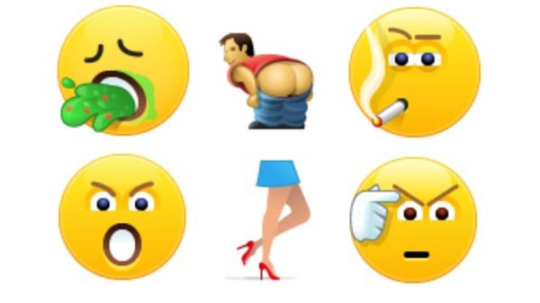 potentially offensive skype emoticons removed by microsoft