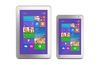 Toshiba launches first 'Windows 8.1 with Bing' devices