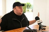 Kim Dotcom will offer $5 million to a helpful whistleblower