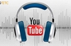 YouTube plans to launch paid music streaming service