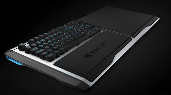 René Korte, ROCCAT Founder And CEO, Announced The New PC Gaming Peripheral,   Part 90