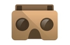 Google Cardboard is a DIY VR headset on a budget