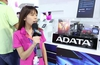 Adata has live demo of DDR4 memory running on Intel X99 platform