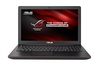 ASUS ROG launches G550JK 15.6-inch gaming notebook