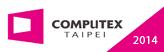 Computex 2014, Taipei, Taiwan