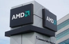 AMD announces creation of two distinct business groups