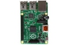 Raspberry Pi Model B+ features 4 USB ports, lower power usage