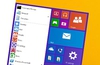 Windows Start Menu spotted in alleged leak