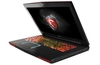 MSI launches the GT72 Dominator Pro gaming notebook