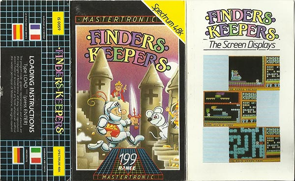 Mastertronic in financial diff...