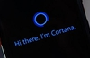 Cortana won't sound like Cortana in the UK