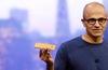 Microsoft profits hurt by Nokia acquisition