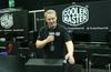 EntaLive: Cooler Master Novatouch TKL unboxing