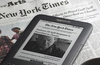 Study: Kindle readers have lower comprehension levels