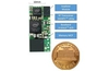 Intel reveals world's smallest 3G modem for the Internet of Things