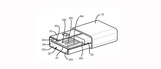 apple u0026 39 s reversible usb connector appears in patent application - peripherals - news