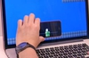 Smartphone can copy, manipulate, exchange, paste your PC screen data. (video)