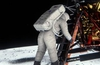 Nvidia debunks lunar landing hoax claims - using Maxwell GPUs