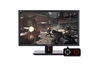 ViewSonic unveils the VG2401mh 24-inch Full-HD gaming monitor