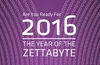 "Seagate says that 2016 will be ""the year of the Zettabyte"""