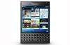 BlackBerry unveils the Passport smartphone