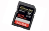 SanDisk launches SDXC card with a capacity of 512GB