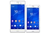 Sony launches Xperia Z3, Z3 Compact and more