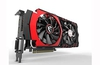 MSI teases its GeForce GTX 970 with TwinFrozr V cooling solution
