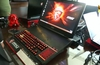 MSI showcases GT80 Titan SLI laptop