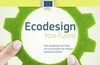 EC Ecodesign Working Plan for 2015 to 2017 comes into effect
