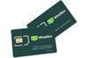 WhatSim is a €10 per annum WhatsApp-only global mobile plan