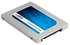 Crucial reveals new SSDs and DDR4 memory modules